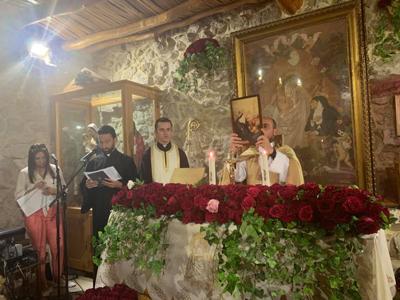 Տօն Սրբուհի Ռիթայի